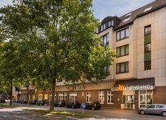 acora Hotel und Wohnen Bochum - Μπόχουμ - Κτίριο