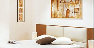 Eco Art Hotel Statuto - Turin - Bedroom