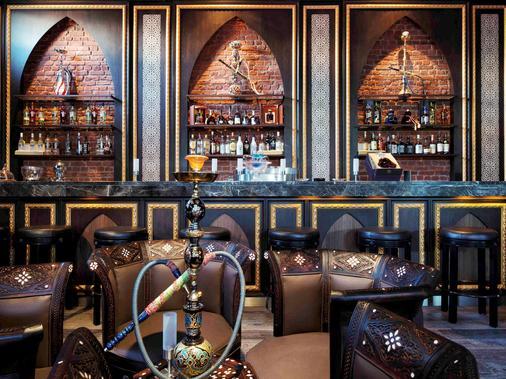 索契克拉斯那亞帕良納里克瑟斯酒店 - 卡拉斯拉雅波利亞納 - 卡拉斯拉雅波利亞納 - 酒吧