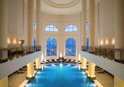 索契克拉斯那亞帕良納里克瑟斯酒店 - 卡拉斯拉雅波利亞納 - 卡拉斯拉雅波利亞納 - 游泳池