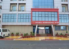 Noubou International Hotel - Douala - Building