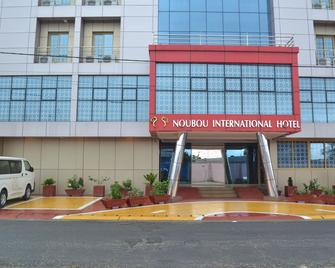 Noubou International Hotel - Douala - Building