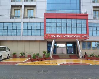 Noubou International Hotel - Douala - Gebouw