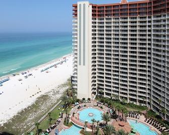 Shores of Panama by Emerald View Resorts - Panama City Beach - Building