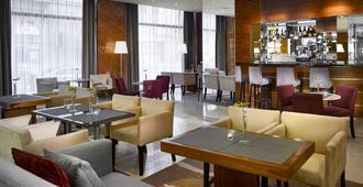 K+k Hotel Fenix - Prague - Lounge