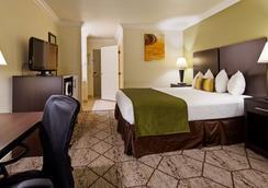 Best Western Executive Inn - Los Banos - Bedroom