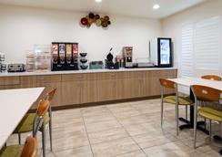 Best Western Executive Inn - Los Banos - Restaurant