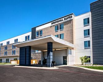 SpringHill Suites by Marriott Amarillo - Amarillo - Gebouw
