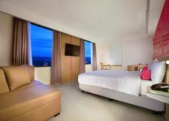 Favehotel Hyper Square - Bandung - Schlafzimmer