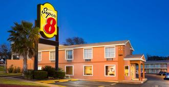 Super 8 by Wyndham Austin Downtown/Capitol Area - Austin - Edificio