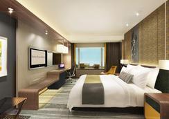Royal Plaza Hotel - Hongkong - Makuuhuone
