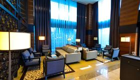 Golden Tulip Istanbul Bayrampasa - Istanbul - Lounge