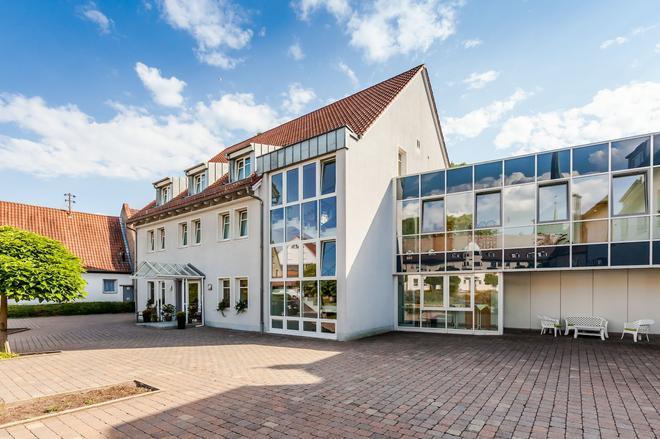 Gästehaus Herzogenaurach - Herzogenaurach - Building