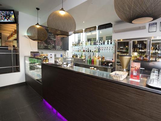 Park Regis Griffin Suites - Melbourne - Bar