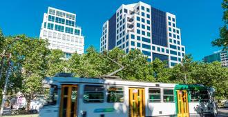 Park Regis Griffin Suites - Melbourne - Edificio