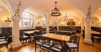 Hotel Kaiserhof Eisenach - Eisenach - Restaurant