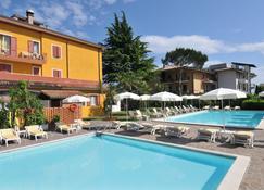 La Quiete Park Hotel - Manerba del Garda - Pool