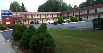 Starlite Motor Inn Absecon - Absecon - Building