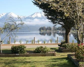 Te Anau Lakeview Kiwi Holiday Park & Motels - Te Anau - Buiten zicht