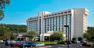 Westchester Marriott - Tarrytown