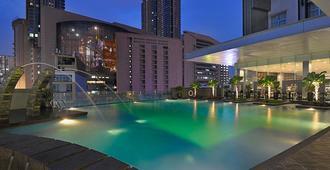 Furama Bukit Bintang - Kuala Lumpur - Zwembad