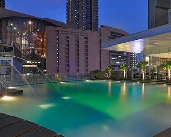 Furama Bukit Bintang - Kuala Lumpur - Kolam