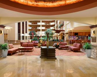 Embassy Suites Norman - Hotel & Conference Center - Norman - Lobby