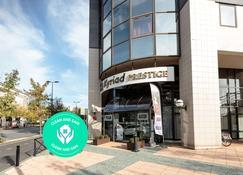 Kyriad Prestige Clermont-Ferrand - Clermont-Ferrand - Edificio