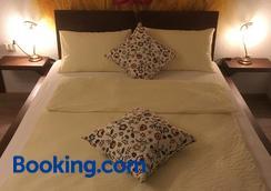Al Boccalino Bed&Breakfast - Melide - Bedroom