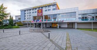 Clarion Congress Hotel Ostrava - אוסטרבה