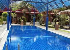 Thai Garden Inn Kanchanaburi - Kanchanaburi - Basen