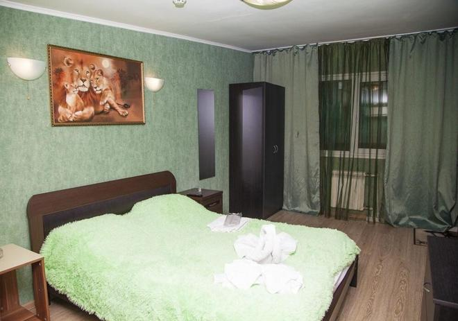 999Gold - Moscow - Bedroom