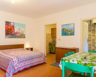Appartamento Mandarino - Procchio - Bedroom