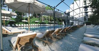 Hotel Greif - Lignano Sabbiadoro - Gym