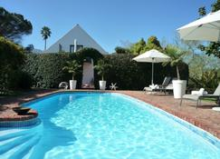 Rothman Manor Guest House - Swellendam - Pool