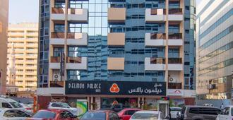 德爾蒙皇宮酒店 - 杜拜 - 杜拜 - 建築