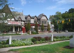 Best Western Premier Mariemont Inn - Cincinnati - Edifício