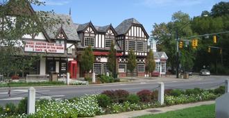Best Western Premier Mariemont Inn - Cincinnati