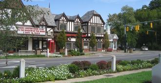 Best Western Premier Mariemont Inn - סינסינטי