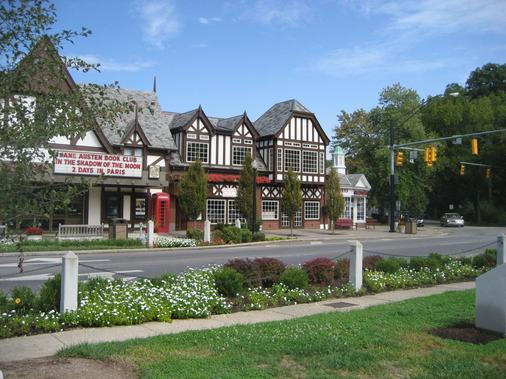Best Western Premier Mariemont Inn - Cincinnati - Building