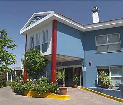 Del Mar Hotel & Spa - El Puerto de Santa María - Rakennus
