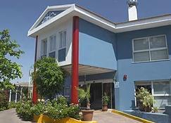 Del Mar Hotel & Spa - El Puerto de Santa María - Κτίριο