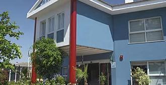 Del Mar Hotel & Spa - El Puerto de Santa María - Edificio
