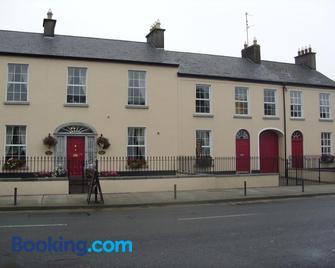 Townsend House Guest House - Birr - Building