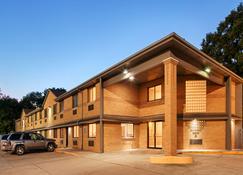 Best Western Riverside Inn - Danville - Edifício
