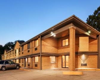 Best Western Riverside Inn - Данвилл - Здание