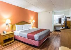 Motel 6 Grove City - Grove City - Bedroom