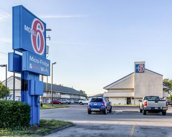Motel 6 Grove City, OH - Grove City - Building