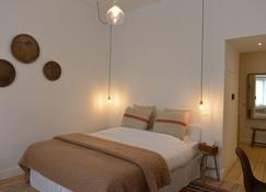 Hotel Hemelhuys - Hasselt - Bedroom