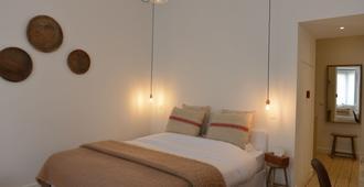 Hotel Hemelhuys - Hasselt - Quarto